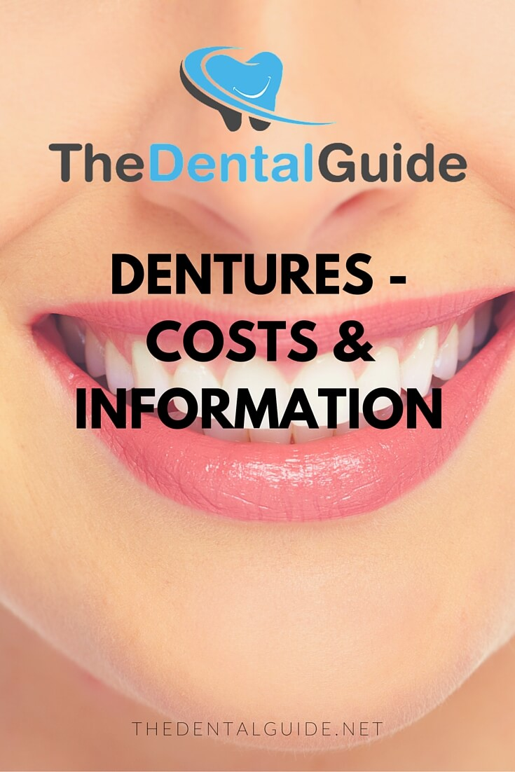 Dentures costs information the dental guide solutioingenieria Image collections