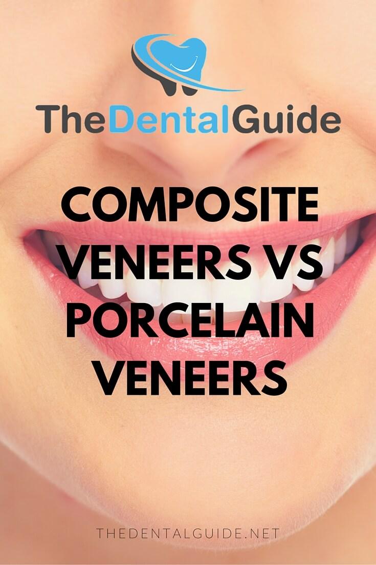 Kids Tooth Paste Composite Veneers vs P...