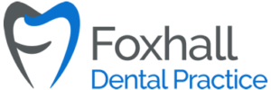 Foxhall Dental Practice ipswich 300x100