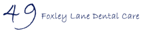 Foxley Lane Dental Care purley 1 300x66