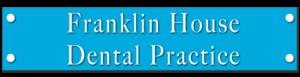 Franklin House Dental Practice gillingham 300x77