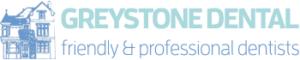 Greystone Dental Practice reading 2 300x60