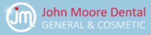 John Moore Dental plymouth 300x70