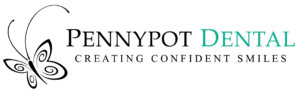 Pennypot Dental ashford 300x91
