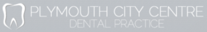 Plymouth City Centre Dental Practice plymouth 300x47