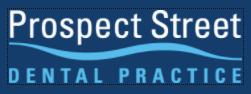 Prospect Street Dental Practice reading