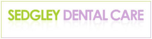 Sedgley Dental Care dudley 300x77