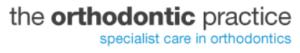 The Orthodontic Practice ashford 300x53