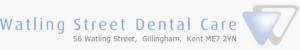 Watling Street Dental Care gillingham 300x50