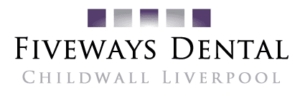 Fiveways Dental Practice liverpool 300x98