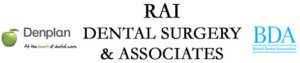 Rai Dental Surgery birmingham 2 300x63