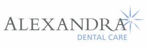 Alexandra Dental Care swadlincote 300x99