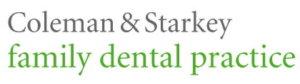 Coleman Starkey Dental Practice trowbridge 300x84