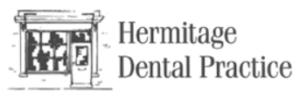 Hermitage Dental Practice coalville 300x99