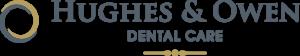 Hughes Owen Dental Care swadlincote 300x56