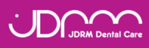 JDRM Dental Care coalville 2 300x98