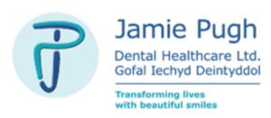 Jamie Pugh Dental Healthcare aberdare 300x131