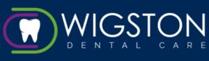 Wigston Dental Care wigston magna 300x88